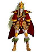 Rey Elfo Oberon