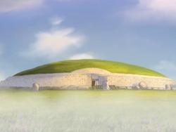 S1E13 Newgrange Passage Tomb