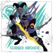 Cursed Archer 2