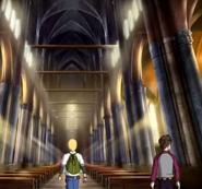 S2E41 Inside Hamelin Cathedral