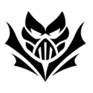 Caliban Ocean Warrior Icon