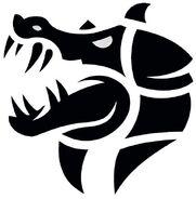 Icono de Ammit Traga-Corazones