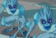 Ice creature winx