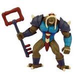Doom Warden Toy