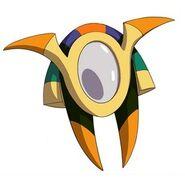 Ash Amulet