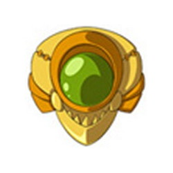 Legion Amulet