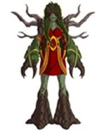 Wildwood Druid