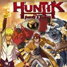 Huntik poster 2