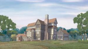 Metz's Country Estate