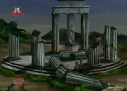 S1E20 Temple of Poseidon