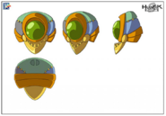 Legion Amulet Stock Art
