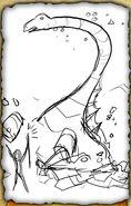 Ponderous (Rough Sketch)