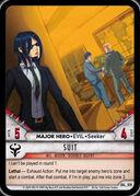 OAL 028 Suit