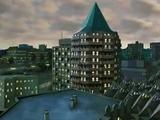 Zhalia's apartment