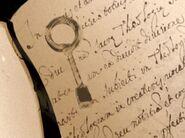 S1E09 journal key sketch