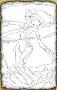 Enfluxion (Pencil Sketch)
