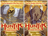 Secrets and Seekers