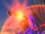 S2E52 Betrayer Shocklash Harrison Stormshield Shadowlock