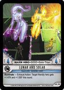 LGS 010 Lunar and Solar