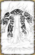 Ignatius (Rough Sketch)