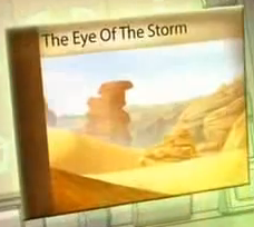 The Eye of the Storm S2E47