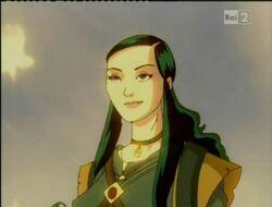 Casterwill older daughter