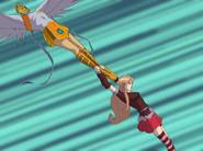 S1E18 Icarus Sophie