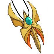 Amuleto di Icarus