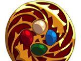 Amuleto della Volontà