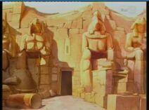 S2E47 Tomba di Nefertiti
