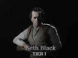 Seth Black