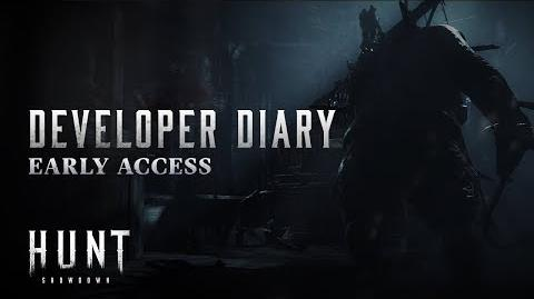 Hunt Showdown Dev Diary 4 Early Access