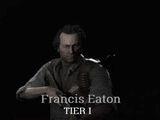 Francis Eaton