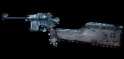 Dolch-96-Precision