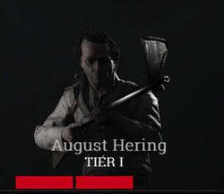 August Hering