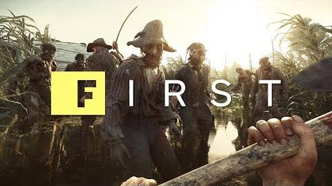 12 Minutes of Hunt Showdown Gameplay (with Developer Commentary) - IGN First