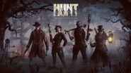 Hunt Showdown original cover
