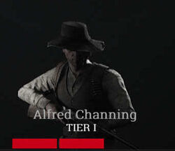 Alfred Channing