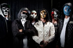 Hollywood Undead, 2013
