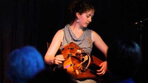 """Tobie Miller - """"The Odyssey"""" at Festival Chants de Vielles 2013"""