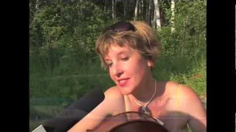 Swamp Ward Orchestra Winnipeg Folk Festival 2012 interview