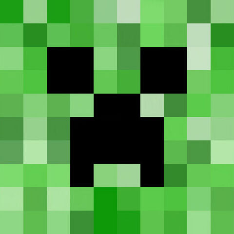 File:Minecraft Creeper Wallpaper by LynchMob10 09 1 .jpg