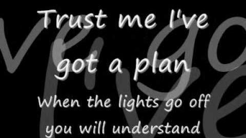 Pain - Three Days Grace Lyrics