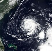 Hurricane Florence (2000)