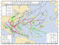 120px-2005 Atlantic hurricane season map