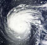 Hurricane Katia Sep 4 2011 Terra