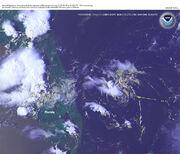 Tropical Depression Four (2000)