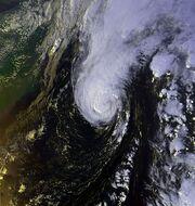 Hurricane Michael (2000)