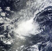 Tropical Depression 10 Aug 26 2011