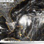 Tropical Storm Bret Jul 18 2011 1815z